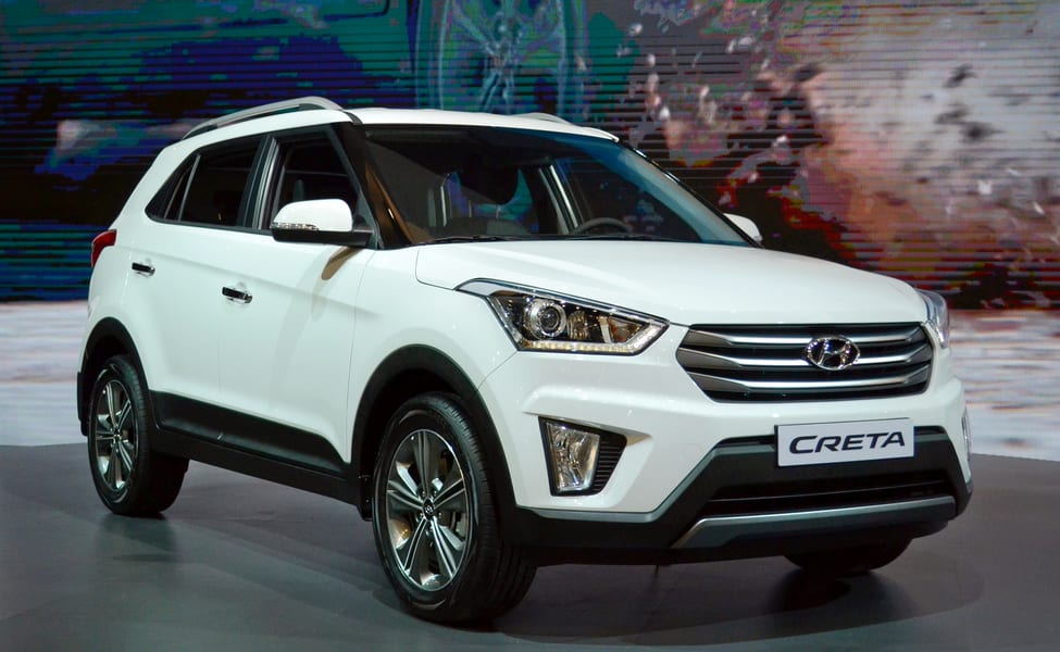 Creta Car Reviews