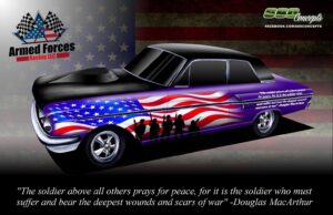 Get free cars for disabled veterans