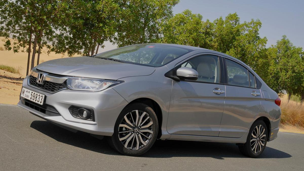 honda city reviews