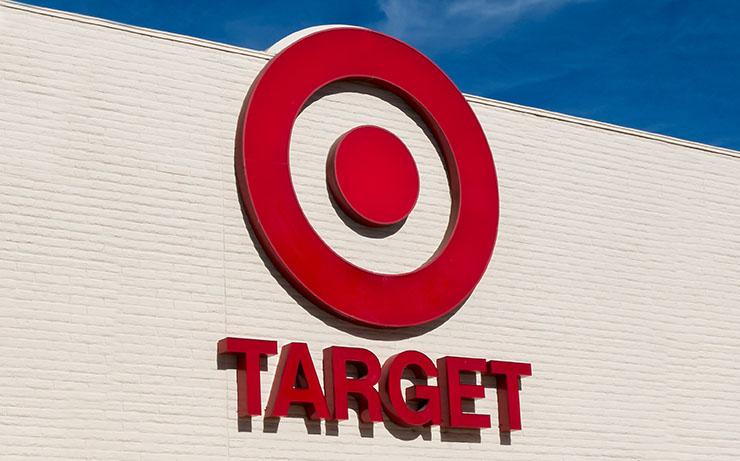 free target sample