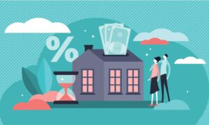 Payoff mortgage