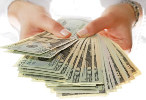 Government hardship grants provide fast cash