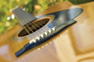 Grants for musical instruments