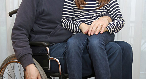 Scholarship for students with disabled parents