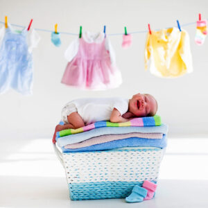 free baby clothes for low income families