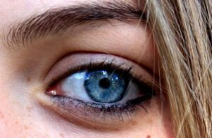 Scholarship for Blue eyes
