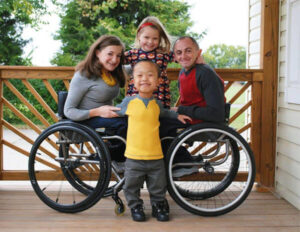 scholarships for students with disabled parent